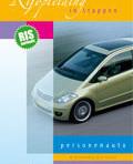 Rijopleiding in Stappen (praktijkboek)